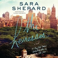 The Heiresses - Sara Shepard