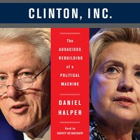 The Clinton, Inc. - Daniel Halper
