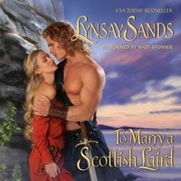 To Marry a Scottish Laird - Lynsay Sands