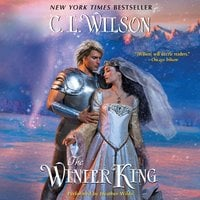 The Winter King - C.L. Wilson