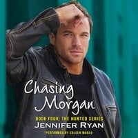 Chasing Morgan - Jennifer Ryan
