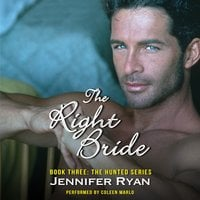 The Right Bride - Jennifer Ryan
