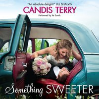 Something Sweeter - Candis Terry