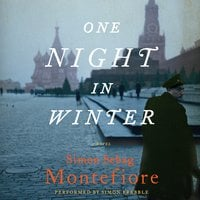 One Night in Winter - Simon Sebag Montefiore