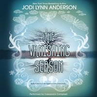 The Vanishing Season - Jodi Lynn Anderson