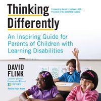 Thinking Differently - David Flink