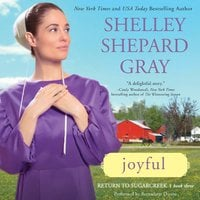 Joyful - Shelley Shepard Gray