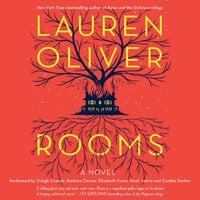 Rooms - Lauren Oliver