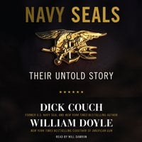 Navy Seals - Dick Couch, William Doyle