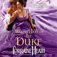 Waking Up With the Duke - Lorraine Heath