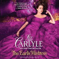 The Earl's Mistress - Liz Carlyle