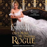 Once More, My Darling Rogue - Lorraine Heath