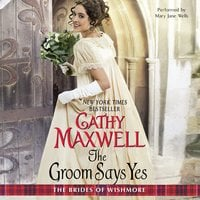 The Groom Says Yes - Cathy Maxwell