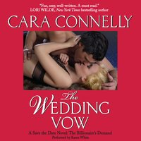 The Wedding Vow - Cara Connelly