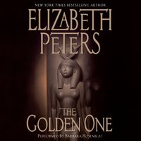 The Golden One - Elizabeth Peters