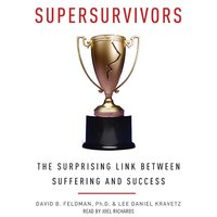 Supersurvivors - David B. Feldman, Lee Daniel Kravetz