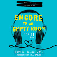 Encore to an Empty Room - Kevin Emerson