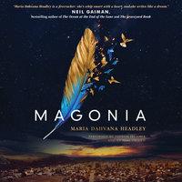 Magonia - Maria Dahvana Headley