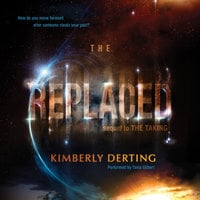 The Replaced - Kimberly Derting