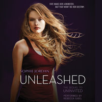 Unleashed - Sophie Jordan