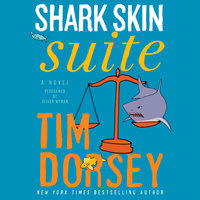 Shark Skin Suite - Tim Dorsey