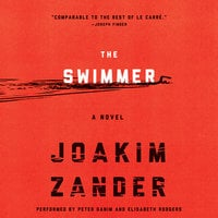 The Swimmer - Joakim Zander