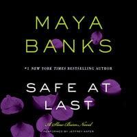 Safe at Last - Maya Banks
