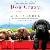 Dog Crazy - Meg Donohue