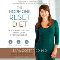 The Hormone Reset Diet - Dr. Sara Gottfried