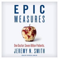 Epic Measures - Jeremy N. Smith