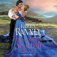 In Your Wildest Scottish Dreams - Karen Ranney
