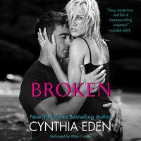 Broken - Cynthia Eden