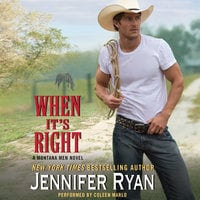 When It's Right - Jennifer Ryan