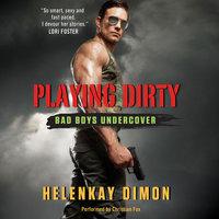 Playing Dirty - HelenKay Dimon