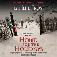 Home for the Holidays - Jeaniene Frost