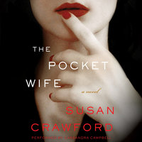 The Pocket Wife - Susan Crawford