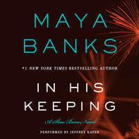 In His Keeping - Maya Banks