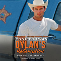 Dylan's Redemption - Jennifer Ryan