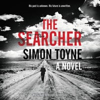 The Searcher - Simon Toyne