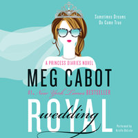 Royal Wedding - Meg Cabot