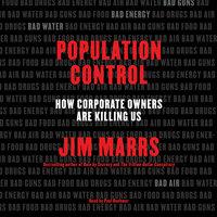 Population Control - Jim Marrs