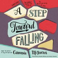 A Step Toward Falling - Cammie McGovern