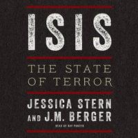 ISIS - J.M. Berger, Jessica Stern