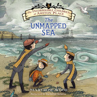 The Unmapped Sea - Maryrose Wood