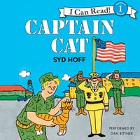 Captain Cat - Syd Hoff