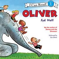 Oliver - Syd Hoff