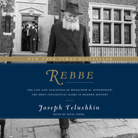 Rebbe - Joseph Telushkin