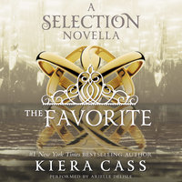 The Favorite - Kiera Cass