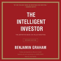 The Intelligent Investor Rev Ed. - Benjamin Graham