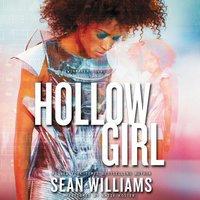 Hollowgirl - Sean Williams